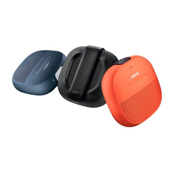 Altavoz Bluetooth SoundLink Micro