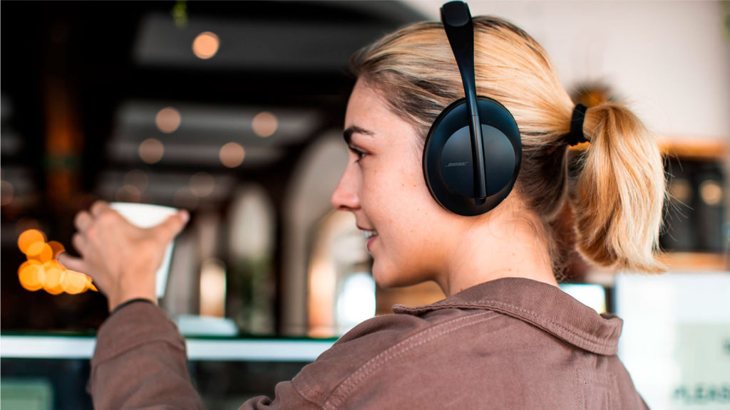 Audífonos Bose 700