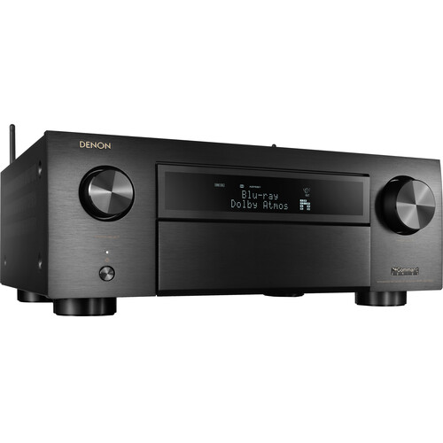DENON AVR X6700H 1